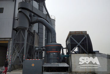 Coal Grinding By Mtw138,8 Tph For Construction