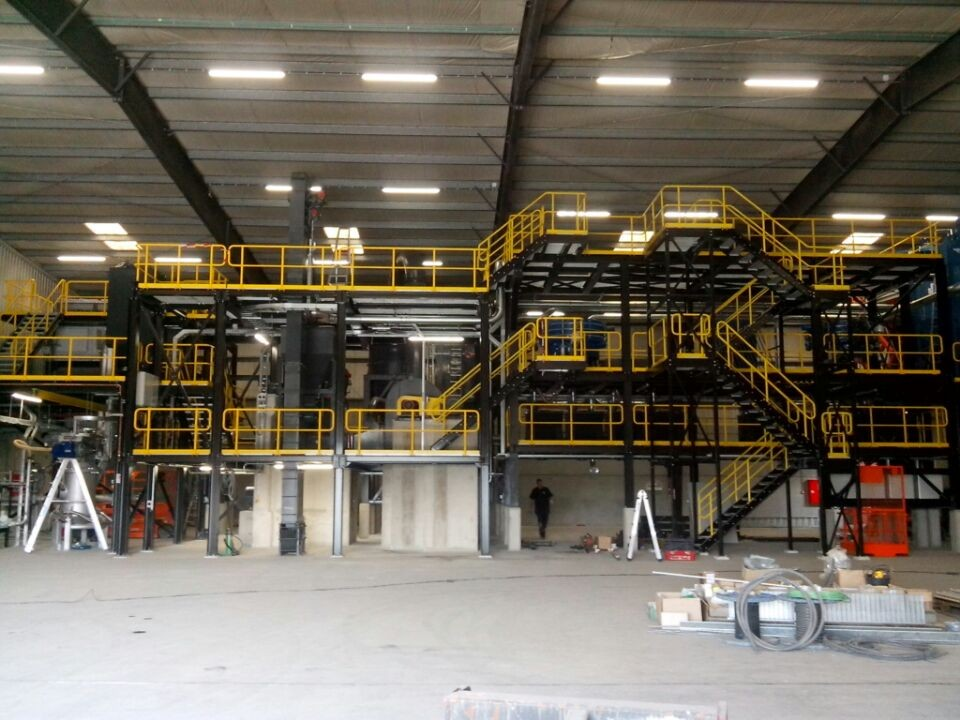 Graphite Raymond Mill Production Process In Netherlands