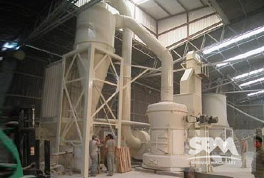 Barite Grinding By MTW138 Grinding Mill