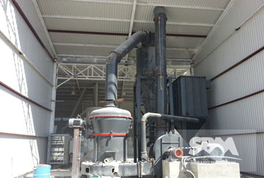 Diatomite Grinding By Raymond Mill,4-5 TPH For Paper Industry