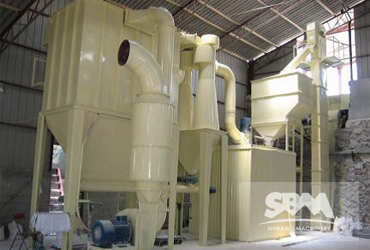 SCM800 Mill For Marble in China
