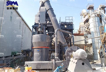 Limestone Grinding By MTW175G In China