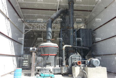 Bentonite Grinding By MTW138 Plant For Multi-application