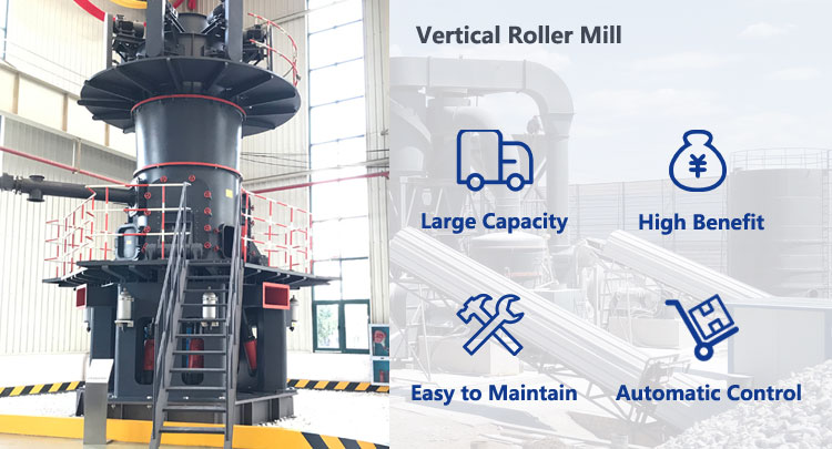 Types Of Raw Mill In Cement Plant