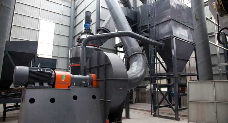 Maintenance Of Vertical Roller Mill