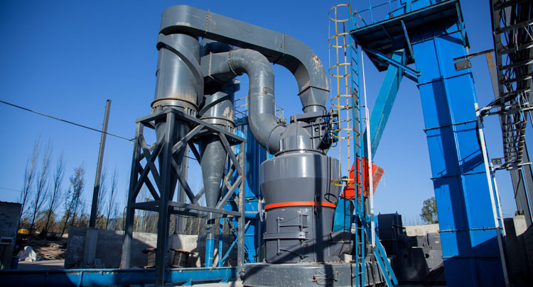 How To Reduce The Noise Of Grinding Mill