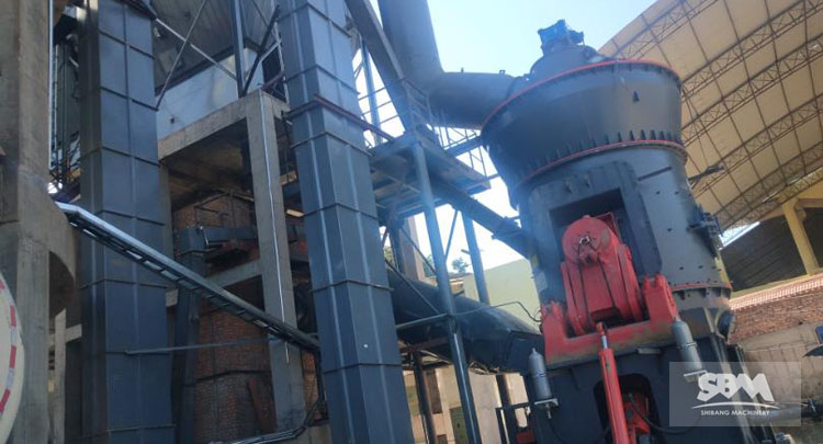 Best Type Of Mill For Water Slag Grinding