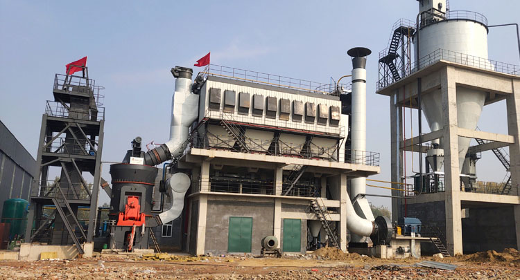 Which Kind Of Grinding Mill Is Used For Grinding Quicklime