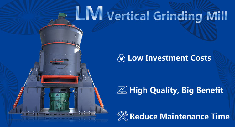Reduce Noise Of Vertical Roller Mill With These Tips
