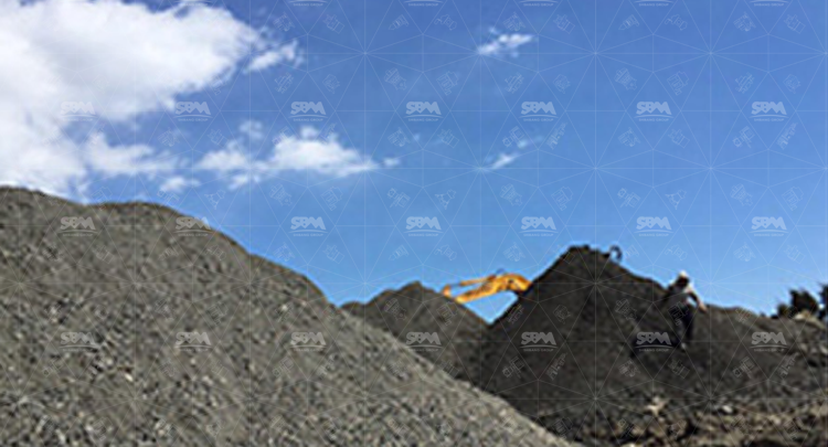 Slag Mining Process And Slag Uses