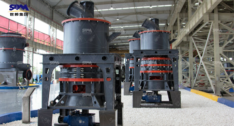 A Method For Improving Production Efficiency Of Limestone Micro Grinding