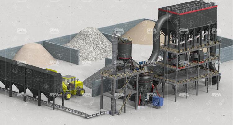 Feldspar Mining Process And Feldspar Uses