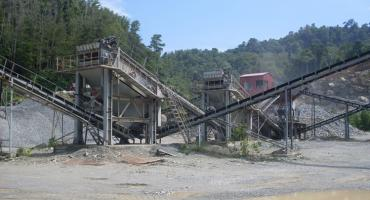 250-300TPH Granite Crushing Line In Maylysia