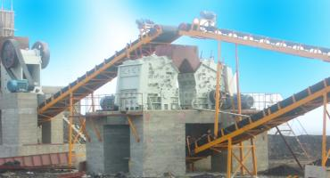 150-200TPH Granite Crushing Project Case In Kenya