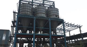 EPC Power Plant Desulfurization Project In India