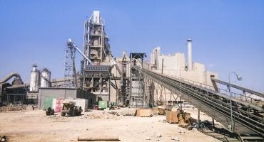 30TPH Coal Powder Preparation Line In Jordan