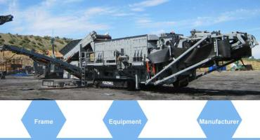 Mobile Crusher For Sale With Low Price And High Quality