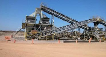 Complete Limestone Machinery For Sale