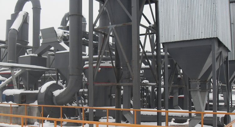 Auto Grinding Mill Cost And Price