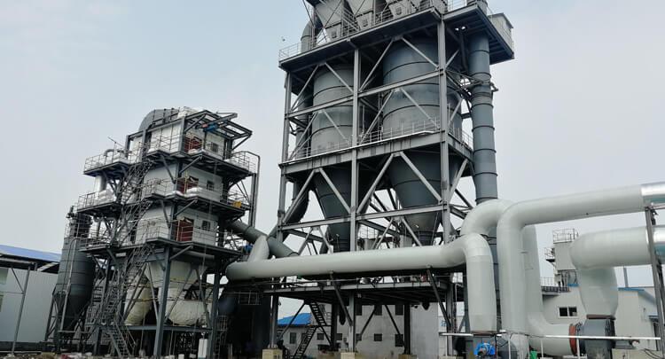 Gypsum Production Line In Oman