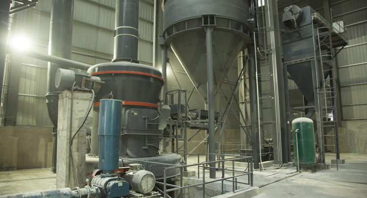 Coarse Powder Mill Manufacturer