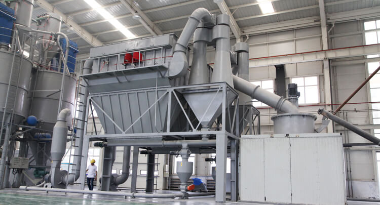 How To Select Grinding Mill Media