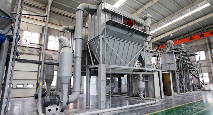 Mica Grinding Mill Manufacturer and Supplier