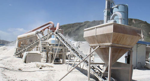 Portable Copper Ore Crusher